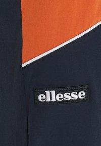 Ellesse - RACE TRACK PANT - Pantalones deportivos - green - 7