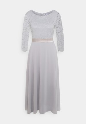 RYLEE DRESS - Cocktailkleid/festliches Kleid - pearl grey