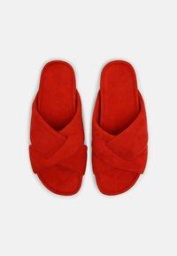 Who What Wear - ALLIE - Pantofle - orange - 4