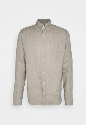 LEVON SHIRT - Košile - grey