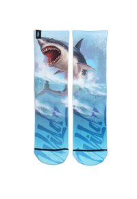 Pacific and Co - SHARK  - Sokken - multicolor - 2