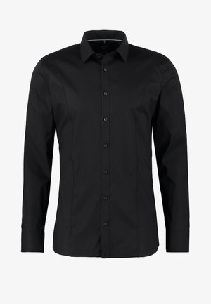 OLYMP NO.6 SUPER SLIM FIT - Hemd - schwarz