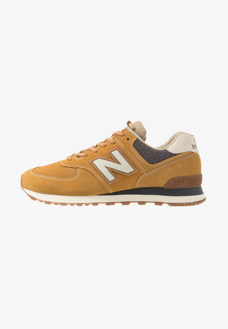 New Balance - Baskets basses - brown