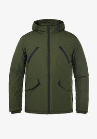 Blend - OMAR - Winter jacket - deep depths - 4
