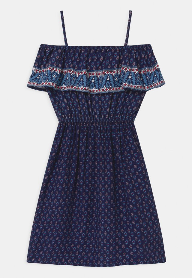 LUCIA - Day dress - multi