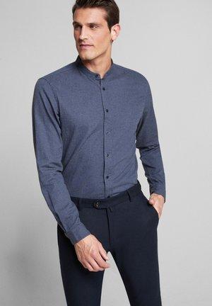 HEDDE - Zakelijk overhemd - dunkelblau