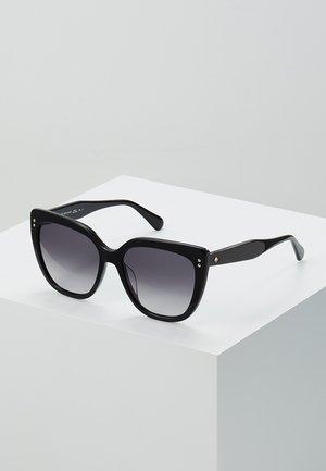 KIYANNA - Lunettes de soleil - black