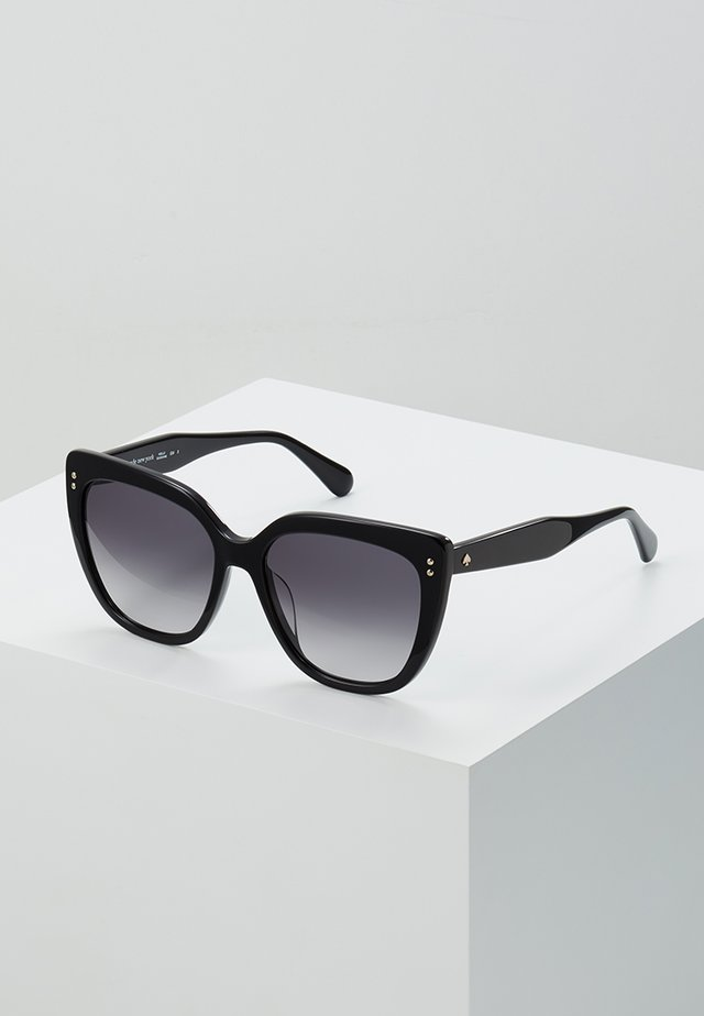 KIYANNA - Sluneční brýle - black