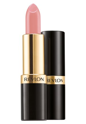 SUPER LUSTROUS MATTE LIPSTICK - Lippenstift - N°820 pink cognito