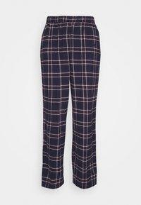 Jack & Jones - JACRIMON PANTS - Pyžamový spodní díl - navy blazer - 3