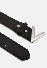 Valentino by Mario Valentino - FOREVER - Belt - nero - 1
