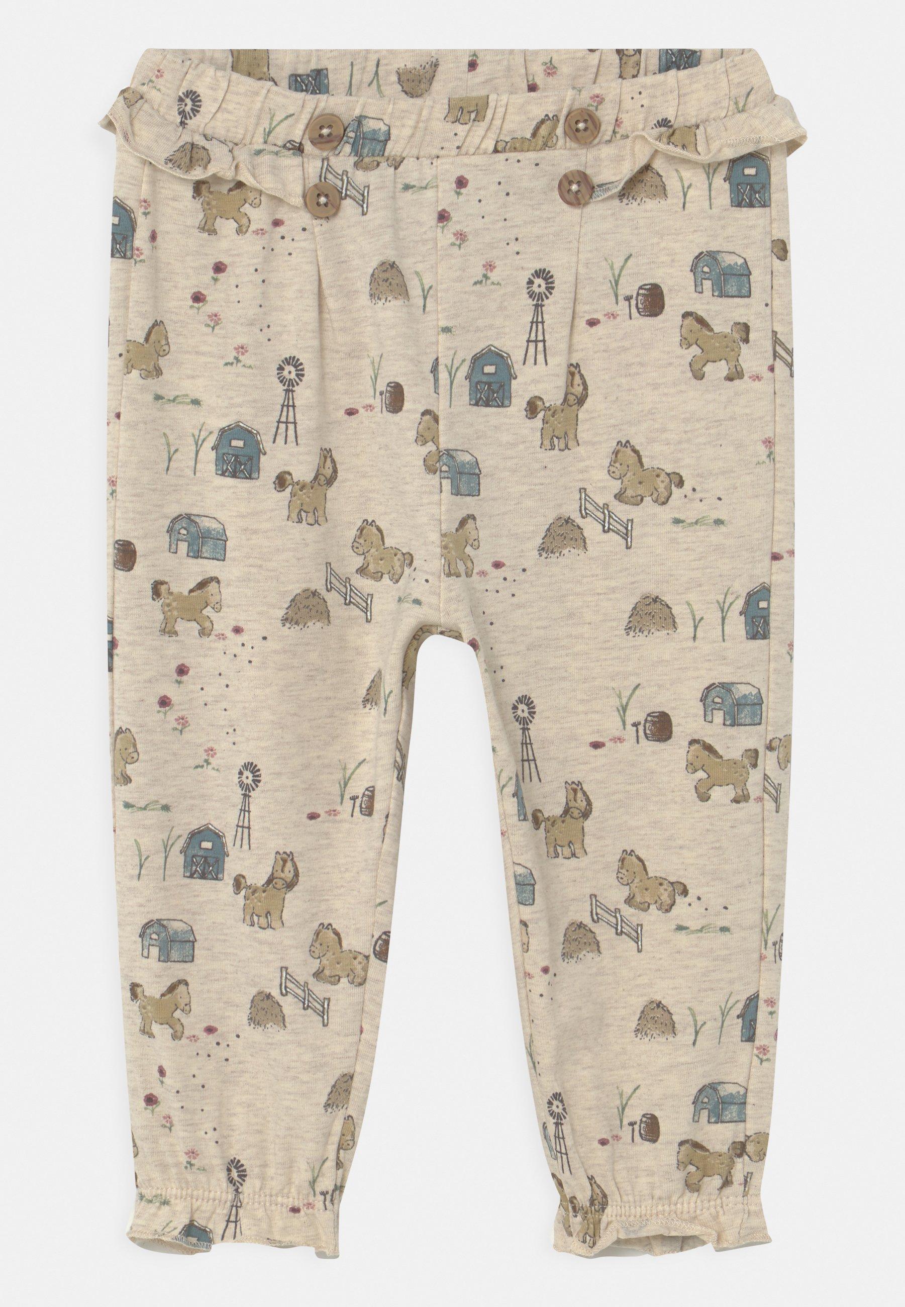 Kids NBFLEILA - Trousers