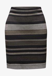 Esprit - Mini skirt - black - 5