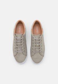 Esprit - MIANA - Sneakers laag - light grey - 5