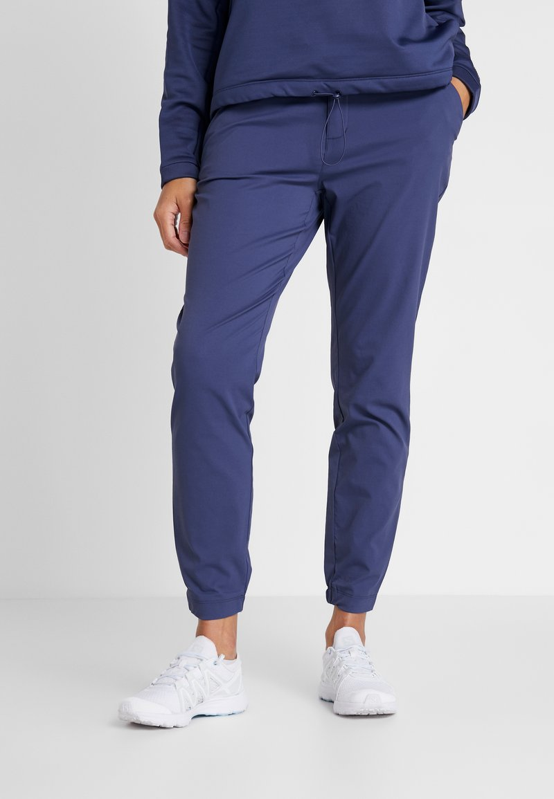 Columbia - FIRWOOD CAMP PANT - Trousers - nocturnal