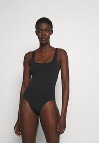 Anna Field - 2 PACK - Body - tan/black - 3