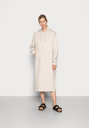 DRESS HEATHER - Day dress - light beige