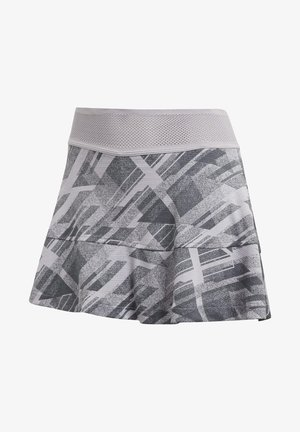 TENNIS MATCH SKIRT HEAT.RDY - Sports skirt - grey