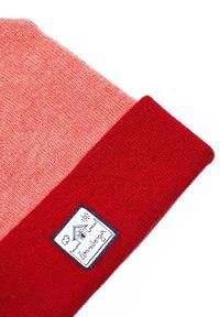 Lönneberga Kids - LUCAS - Beanie - coral/red - 1