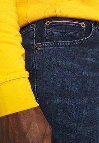 Tommy Hilfiger - CORE DENTON STRAIGHT  - Jeans a sigaretta - bridger indigo - 3