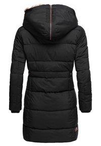 Marikoo - LIEBLINGS - Winter coat - black - 1