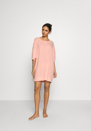 COZY COOL GIRL LOUNGE - Nightie - coral