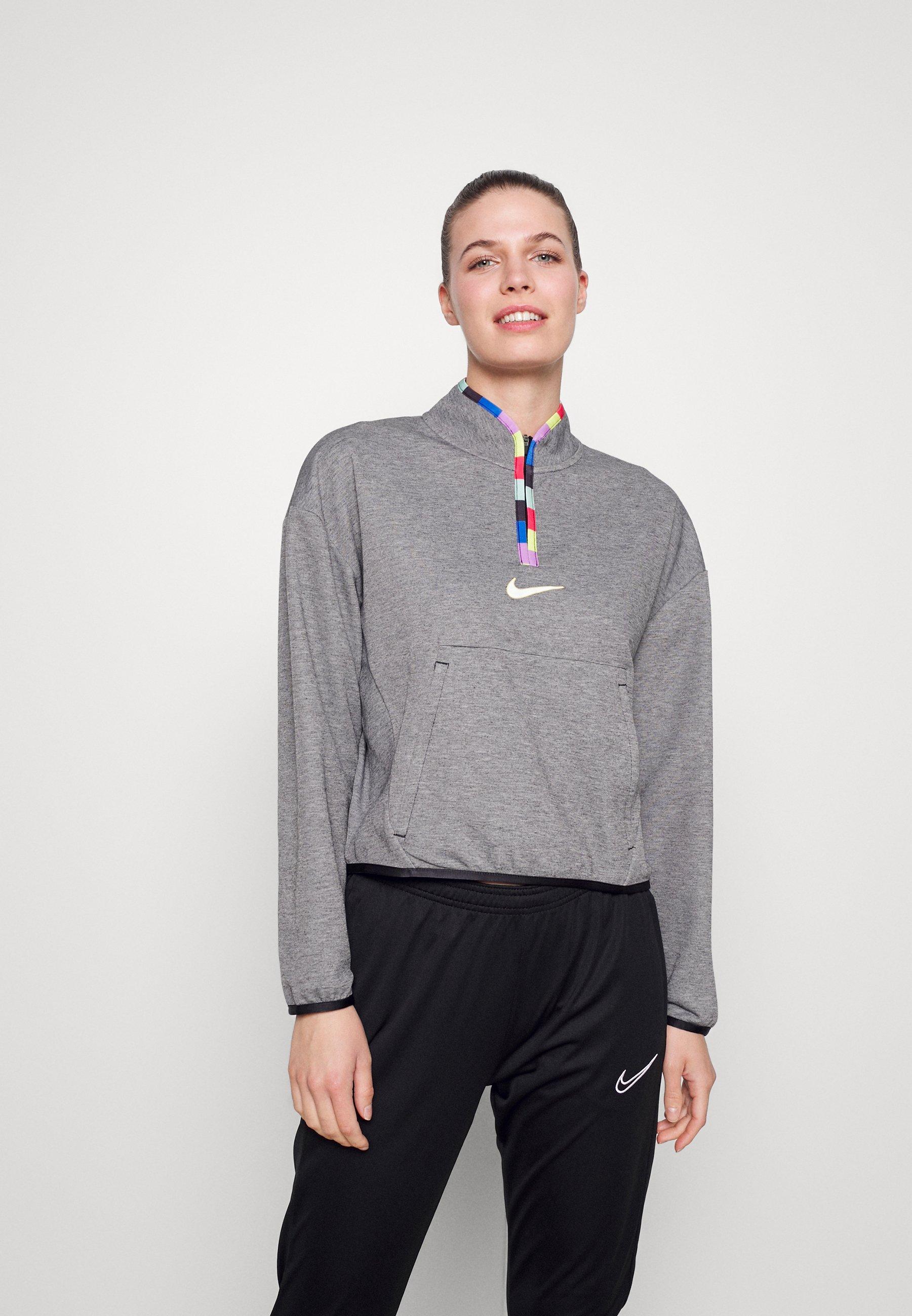 Femme FC MIDLAYER - T-shirt à manches longues