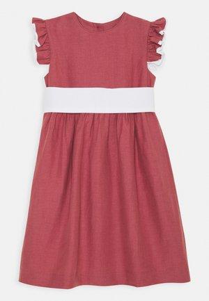 CAROLINE - Cocktail dress / Party dress - pink
