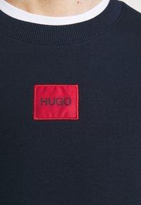 HUGO - DIRAGOL - Collegepaita - dark blue - 5