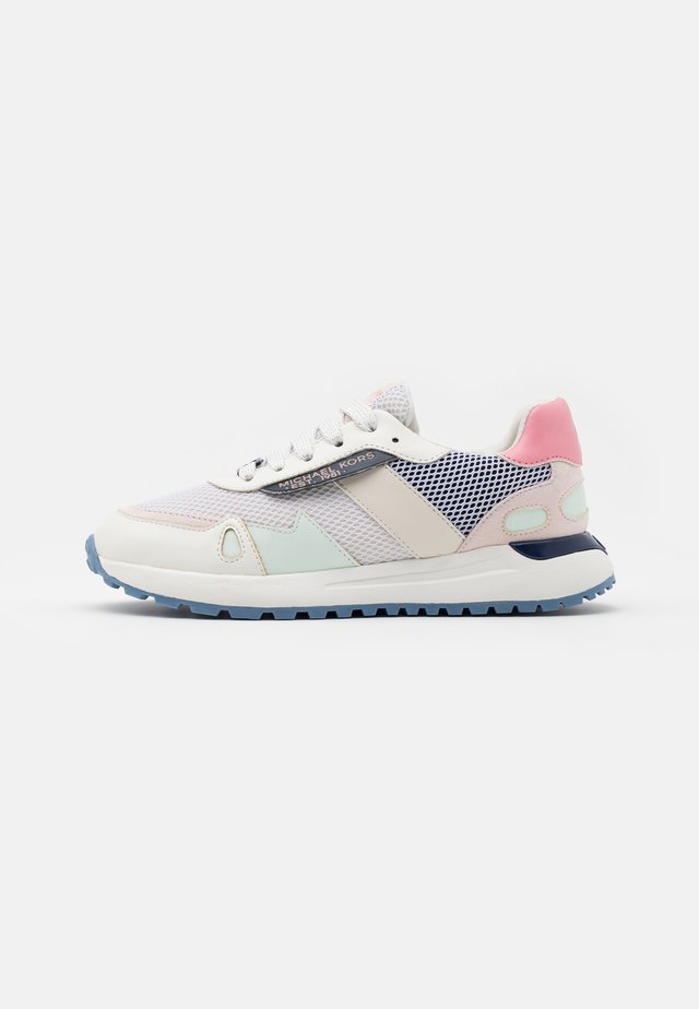 ZIA MONROE SKIP - Trainers - white/multicolor
