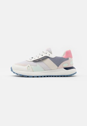 ZIA MONROE SKIP - Zapatillas - white/multicolor