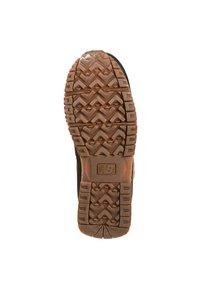 New Balance - H754 - Sneaker high - cognac - 5