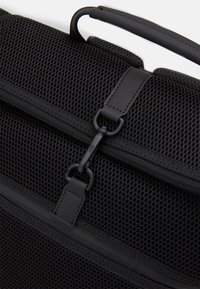 Jost - COURIER BAG  - Rucksack - black - 3