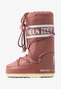 Moon Boot - Bottes de neige - rust - 1