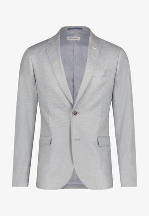 blazer - lightgrey plain