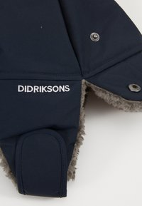 Didriksons - BIGGLES - Bonnet - navy - 3