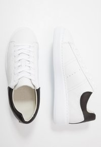 Zign - Trainers - white/black - 1
