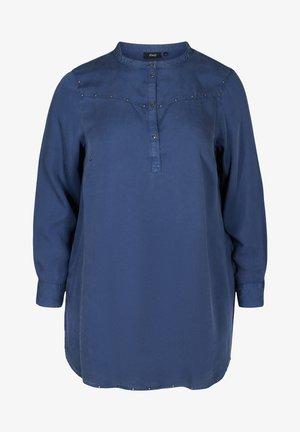 Tunic - blue