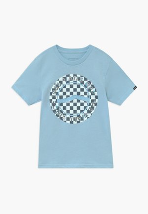 AUTISM AWARENESS KIDS - Print T-shirt - dream blue