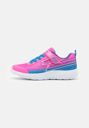 DYNA LITE - Trainers - pink sparkle/multicolor