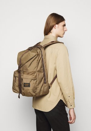 RIPSTOP BACKPACK - Rucksack - fieldtan