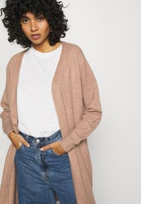 ONLY - ONLPRIME  - Cardigan - brownie - 3