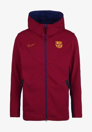 FC BARCELONA TECH PACK - Club wear - noble deep / deep royal blue / amarillo