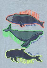 Lemon Beret - SMALL BOYS  - T-shirt print - skyway - 2