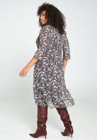 Paprika - Day dress - green - 2