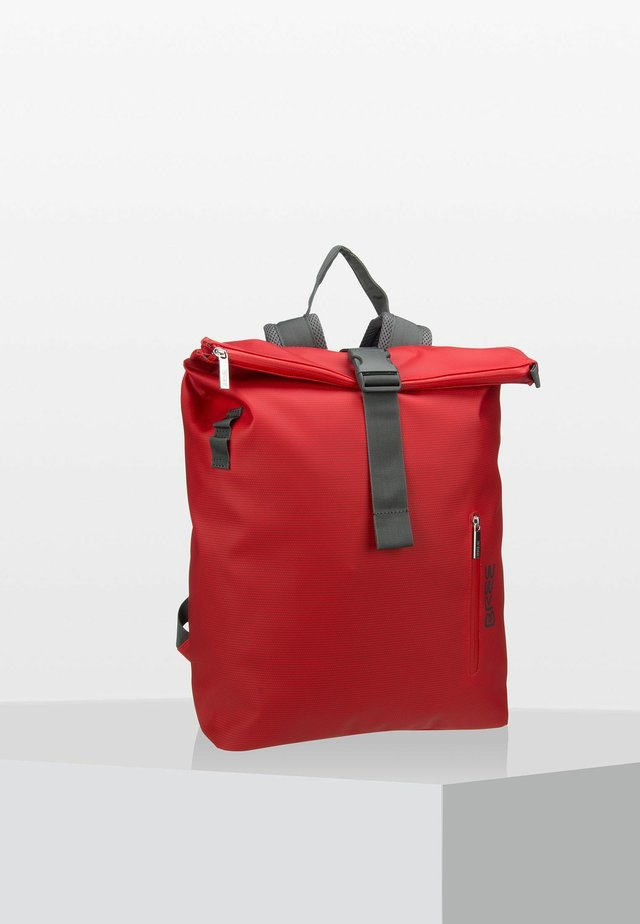 PUNCH 713  - Sac à dos - red