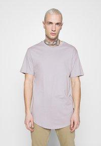 Only & Sons - ONSMATT - T-shirt - bas - raindrops - 0
