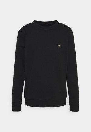 APPLIQUE - Sweater - black
