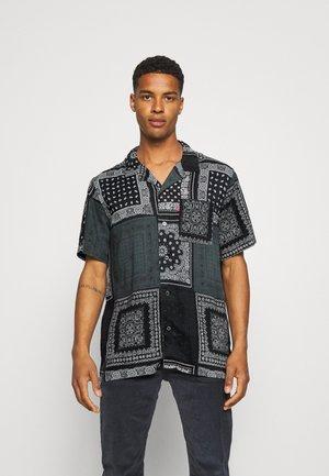 CUBANO - Koszula - blacks