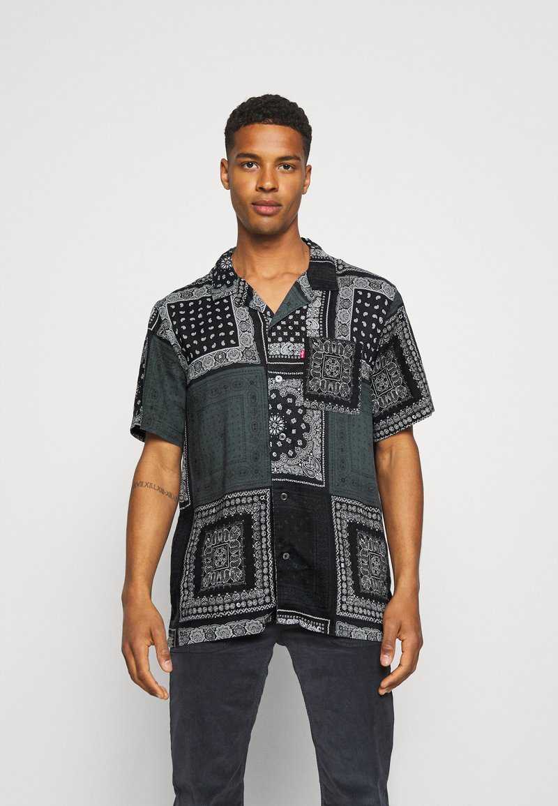 Levi's® - CUBANO - Camicia - blacks
